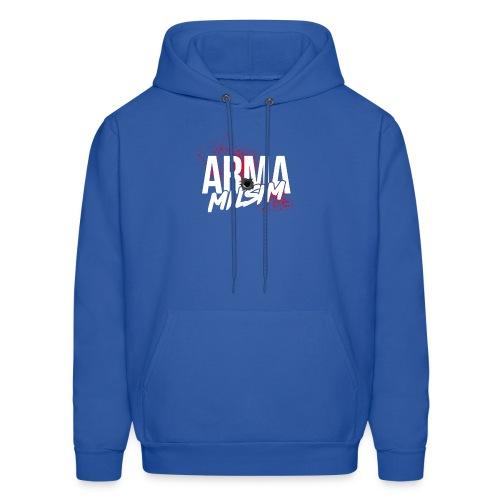 arma milsim2 - Men's Hoodie