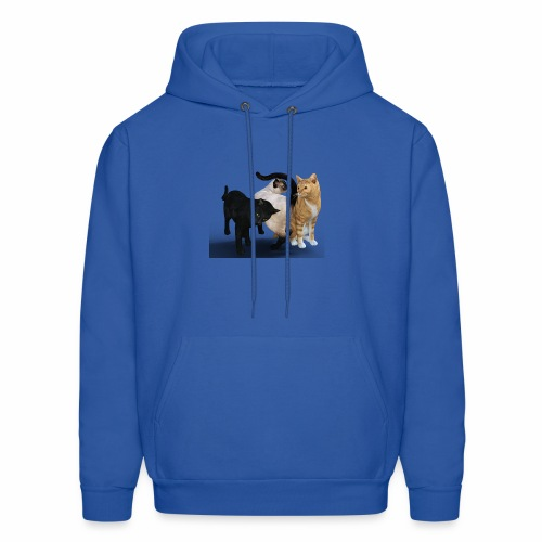 Do You Like Pet/Cat? - Men's Hoodie