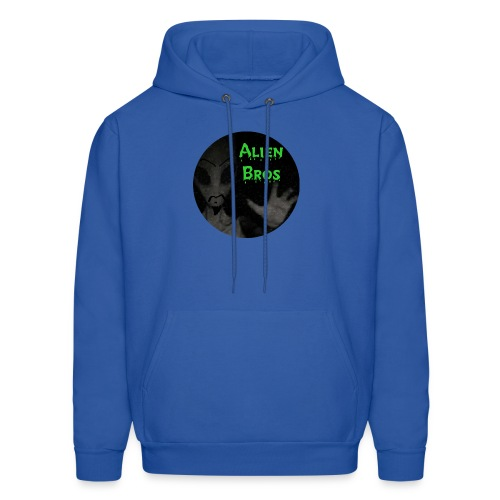 Alien Bros The Truth Is Out There! - Men's Hoodie