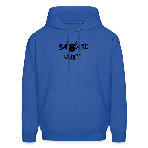 SAVAGE UNIT - Men's Hoodie