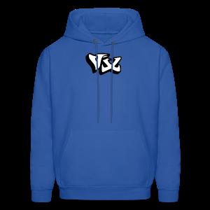 VorteX Emblem - Men's Hoodie