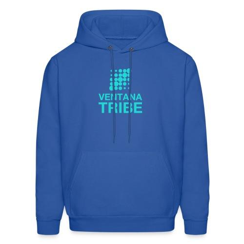 Ventana Tribe Official Logo - Men's Hoodie