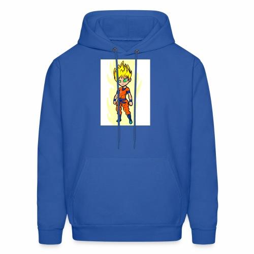 Goku - Men's Hoodie