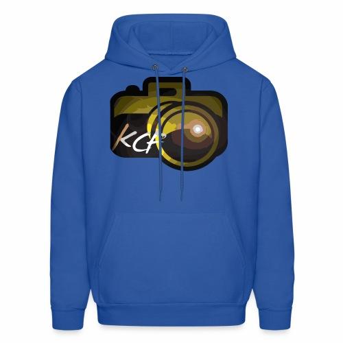 KCF camera - Men's Hoodie