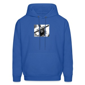 He died for us - Men's Hoodie