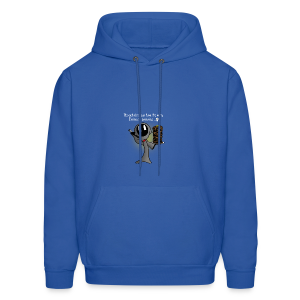 Early Bird - Men's Hoodie