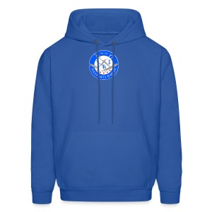 Successful Barber Seal - Men's Hoodie