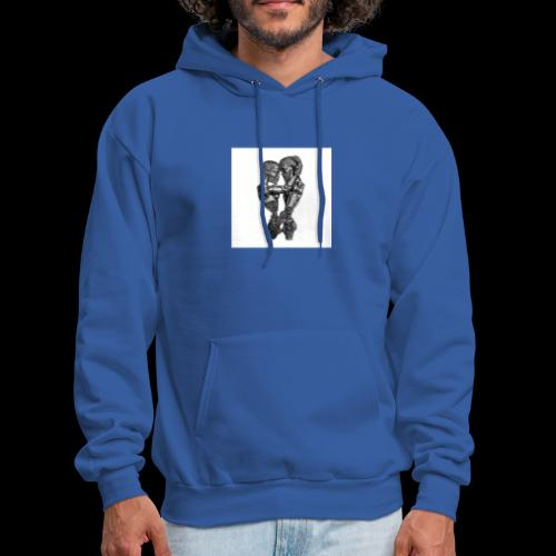We were made for each other - Men's Hoodie