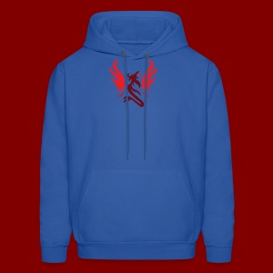 LiftCastTV Subdued - Men's Hoodie