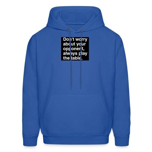 Confidence Clothing - Men's Hoodie
