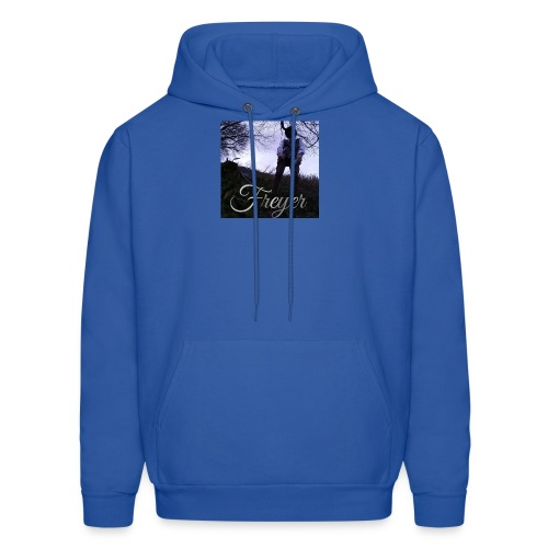 Freyer Set 1 - Men's Hoodie