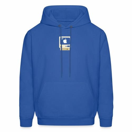 iAppleGeek Branding - Men's Hoodie