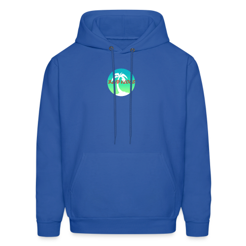 LIMITED EDITION MERCH 3 DAY - Men's Hoodie