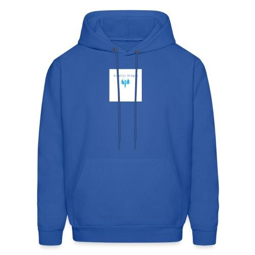 kryptic logo - Men's Hoodie