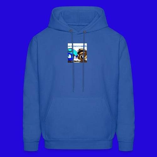 Logopit 1533320914465 - Men's Hoodie