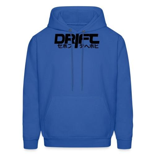 Drift JDM Design - Men's Hoodie