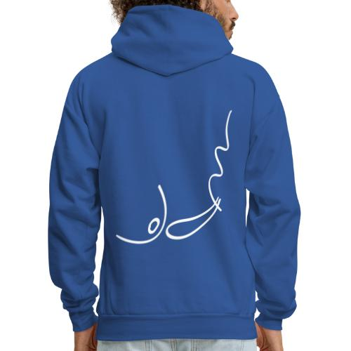Extreme Bungee Jumping - Men's Hoodie