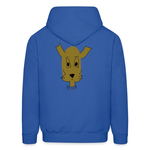 ralph the dog - Men's Hoodie