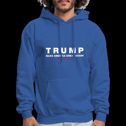 Official Trump 2016 - Men's Hoodie