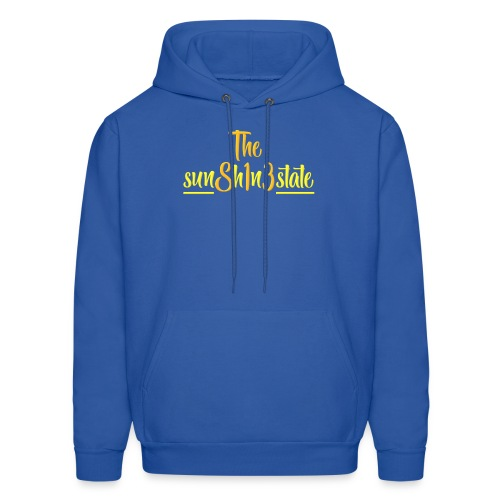 The Sunshine State - Men's Hoodie