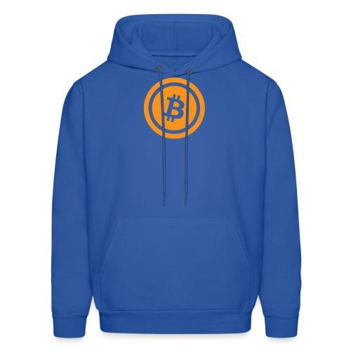 bitcoin 2136339 960 720 - Men's Hoodie