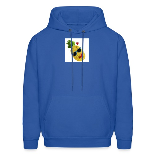 toot to ligma pineapples - Men's Hoodie