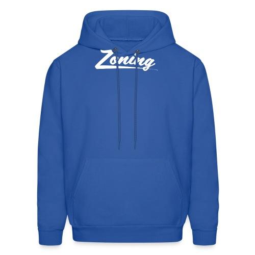 Zoning Sweatshirt - Men's Hoodie