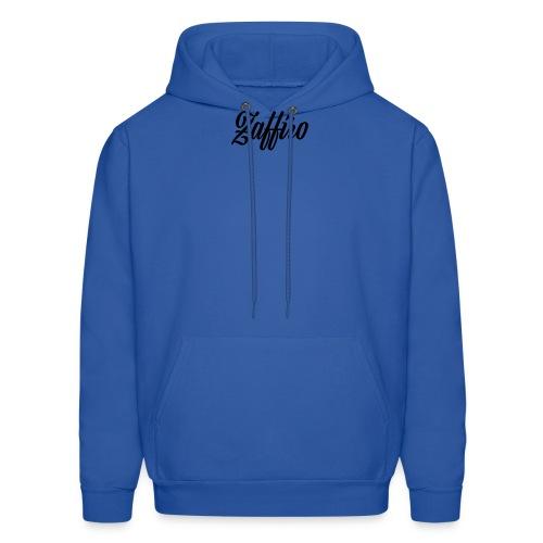 Zaffiro Co. Script Sweatshirt - Men's Hoodie