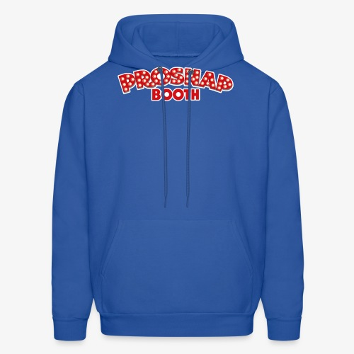 ProSnap Booth Classic - Men's Hoodie