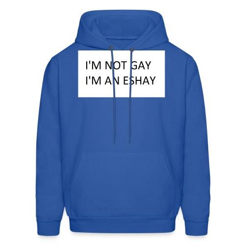 ESHAY - Men's Hoodie