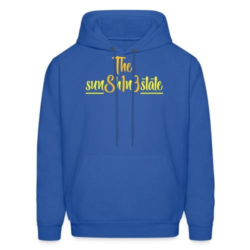 The Sunshine State - Men's Hoodie