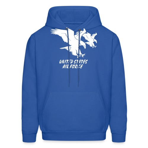 United States AirForce - Men's Hoodie
