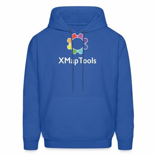 XMapTools - Men's Hoodie