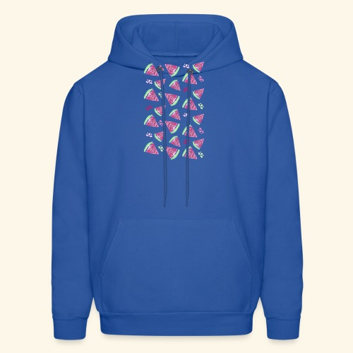 Watermelon Party! - Men's Hoodie