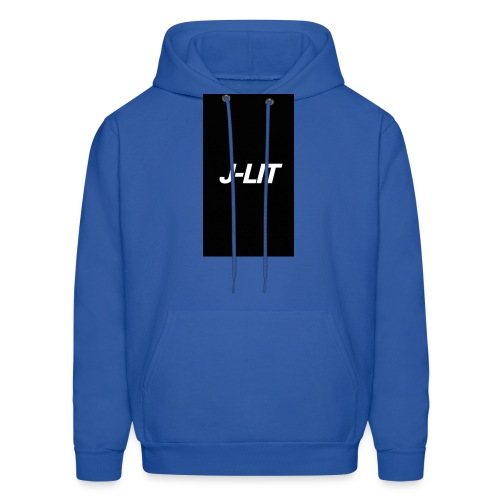 J-LIT Clothing - Men's Hoodie