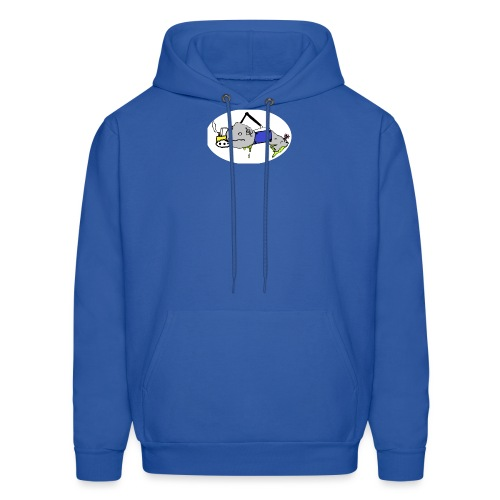 beached - Men's Hoodie