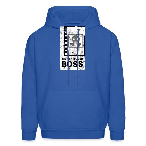 BOSS Film - Men's Hoodie