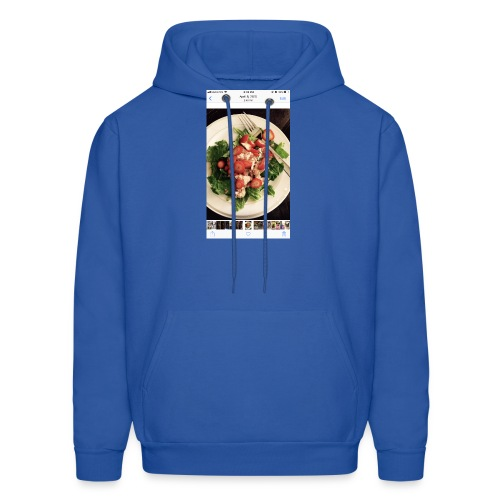 King Ray - Men's Hoodie