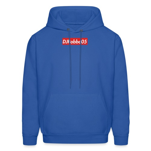 DJRobbo05 Supreme Merch - Men's Hoodie