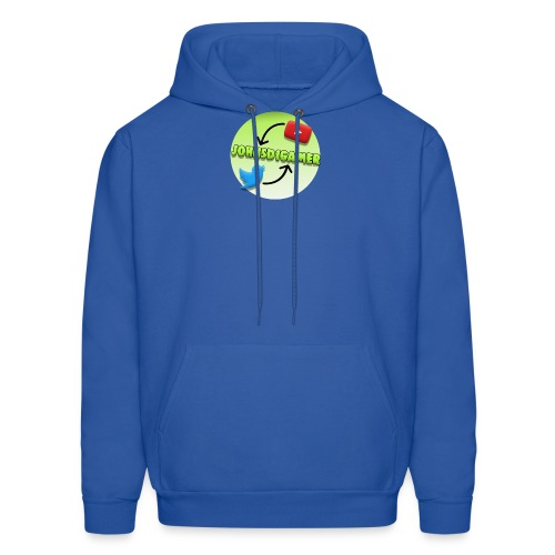 JohnSD1Gamer - Men's Hoodie
