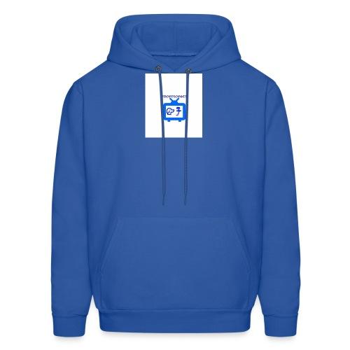 OdogVlogsTv Offical Logo - Men's Hoodie