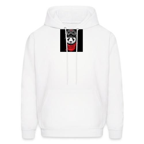 Panda - Men's Hoodie