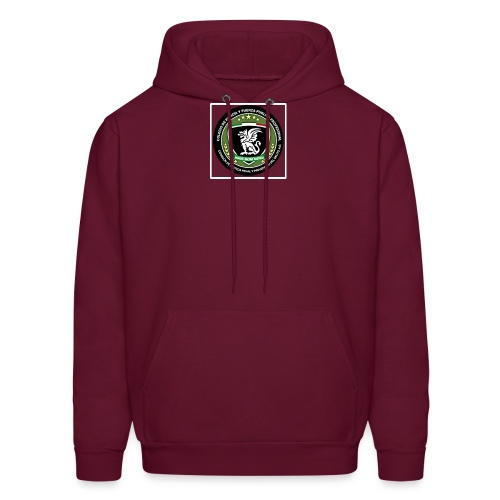 Its for a fundraiser - Men's Hoodie