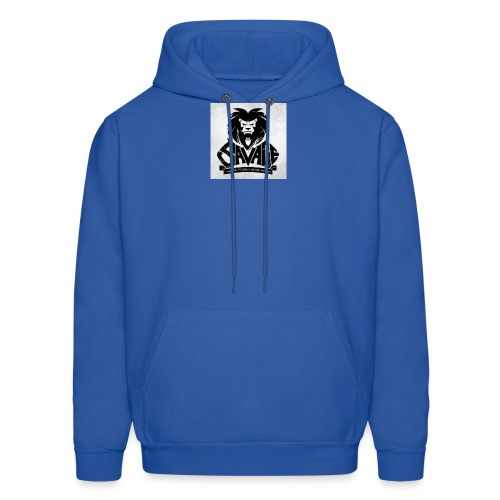 king savage - Men's Hoodie