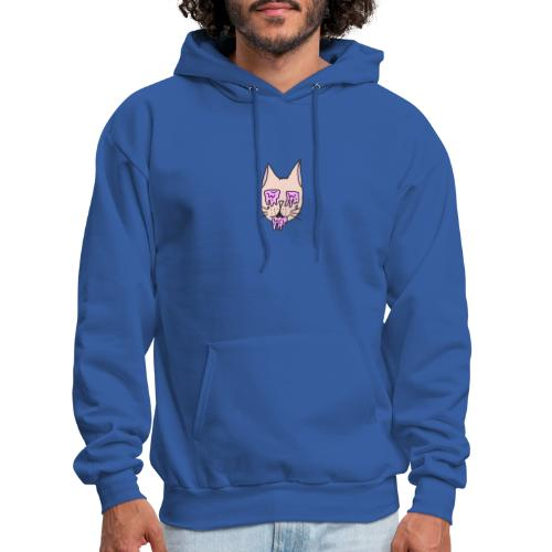 Drug Cat - Men's Hoodie