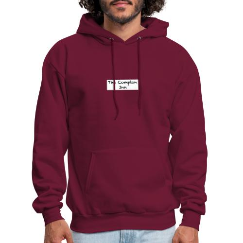 Screen Shot 2018 06 18 at 4 18 24 PM - Men's Hoodie