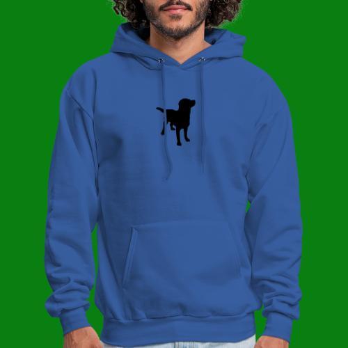 Men's Hoodie - Dog,cute,funny