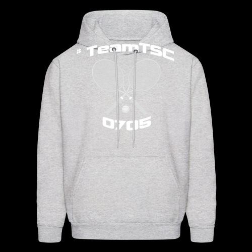 TSC Tennis - Men's Hoodie