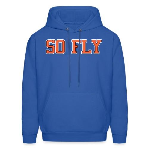 So Fly Classic - Men's Hoodie