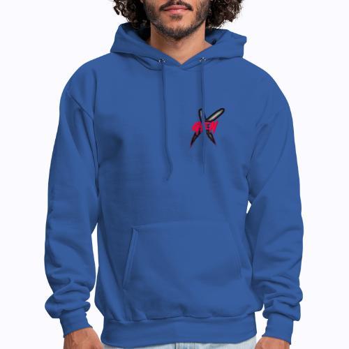XGeN X Logo - Men's Hoodie